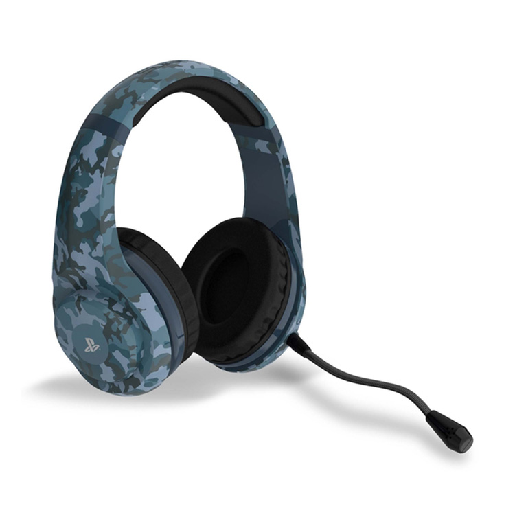 HEADSET ECOPLAY PS4 PRO4-70BL