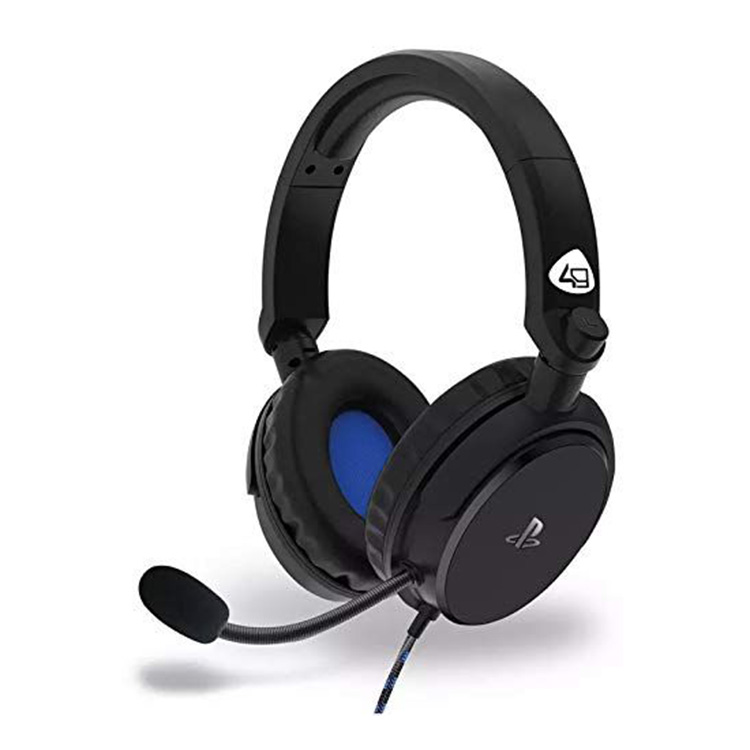 Auscultadores Gaming PRO4-50s Stereo
